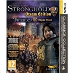 Noname PC hra Cc - Stronghold 2 Steam Edition