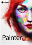 Corel Painter 2020 ML, EN/DE/FR, Box