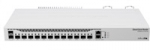 Mikrotik Cloud Core Router, CCR2004-1G-12S+2XS, 1700MHz CPU, 4GB RAM, 1xL