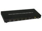 Microconnect 4x2 HDMI 4K2K Matrix Switch