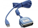 Trendnet USB to Parallel 1284 converter