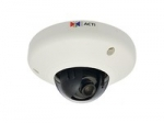 Acti E93 5M Indoor Mini Dome WDR