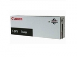 Canon Drum Black
