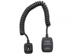 Canon OC-E3 - Flash synchro cable - for PowerShot G10, G11, G12, G15, G16, G3, G5, G9, SX1, SX10, SX20, SX30, SX50, SX60