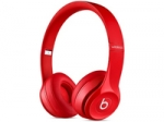 Apple Solo2 Wireless Headphone Red