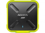 Adata 512GB SD700 SSD, Yellow