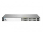 Hewlett packard enterprise 2530- 24G-Poe+ Switch