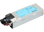 Hewlett packard enterprise 500 W hot-plug power supply