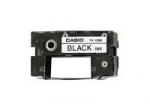 Casio TR-18BK Black Ribbon Tape