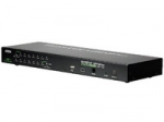 Aten 16-Port PS/2-USB KVM