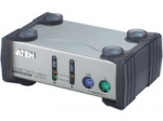 Aten 2-Port PS/2 KVM Switch