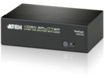 Aten 2-Port VGA Splitter with Audio