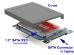 "Microstorage 1.8"" - 2.5"" Drive Adapter"