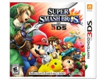 Nintendo 3DS SUPER SMASH BROS
