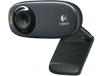 Logitech HD Webcam C310 Black