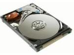 "Microstorage 160GB 2,5"" IDE 5400rpm"