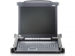 "Aten 19"" LCD Console"