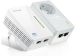 Tp-link AV500 Powerline WiFi Kit