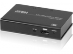 Aten 4 Port DisplayPort Splitter 4K