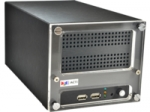Acti 9ch 2-Bay Standalone NVR HDMI