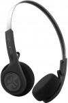 Jlab audio Rewind Retro Headphones, black