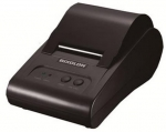 Bixolon STP-103III, with Serial, Black