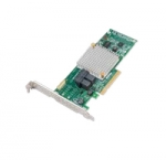 Adaptec ASR-8805E V2 SINGLE 12GB/S PCIE