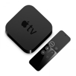 Apple TV (4TH G) 32GB
