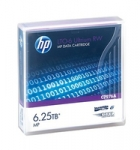 Hewlett packard enterprise DATA CARTRIDGE LTO6 ULTRIUM