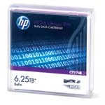 Hewlett packard enterprise DATA CARTRIDGE LTO-6 ULTRIUM
