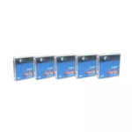 Dell emc LTO-6 TAPE CARTRIDGE 5-PACK-KIT