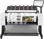 Hp inc. DESIGNJET T2600DR PS 36IN. MFP