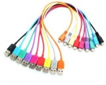 4world Kabel USB 4World 07952-OEM Czerwony