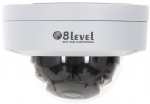 8level Kamera IP 8level IPED-2MPSV-36-1
