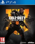 Activision Call of Duty: Black Ops 4 - Premiera 12.10.2018