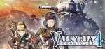 Atlus usa PS4: Valkyria Chronicles 4