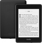 Kindle Czytnik Kindle Paperwhite 4 8GB czarny bez reklam (B07741S7Y8)