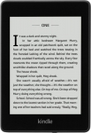 Kindle Czytnik Kindle  Paperwhite 4 Waterproof (B07CXG6C9W)
