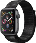 Apple Smartwatch Apple Watch Series 4 44mm (MU6E2FD/A)