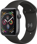 Apple Smartwatch Apple Watch Series 4 44mm (MU6D2FD/A)