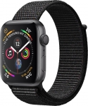Apple Smartwatch Apple Watch Series 4 40mm (MU672FD/A)