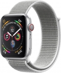 Apple Smartwatch Apple Watch Series 4 (MTVC2FD/A)