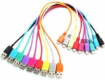 4world Kabel USB 4World 07951-OEM fioletowy