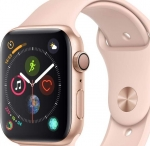 Apple Smartwatch Apple Watch Series 4 (MTVG2FD/A)