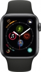 Apple Smartwatch Apple Watch Series 4 GPS, 40mm koperta z aluminium w kol