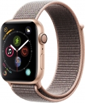 Apple Smartwatch Apple Watch Series 4 (MU6G2FD/A)