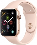 Apple Smartwatch Apple Watch Series 4 LTE (MTVW2FD/A)
