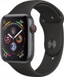 Apple Smartwatch Apple Watch Series 4 LTE (MTVU2FD/A)