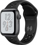 Apple Smartwatch Apple Watch Series 4 Nike+ (MU6J2FD/A)