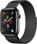 Apple Smartwatch Apple Watch Series 4 LTE (MTX32FD/A)